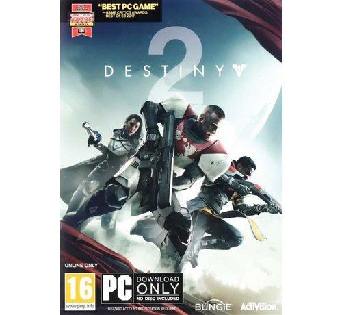 Activision Destiny 2 kopen