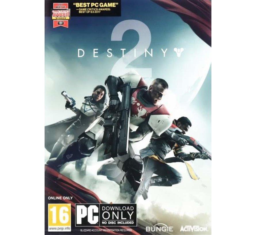 Destiny 2 kopen