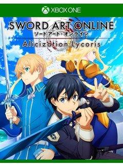 Sword Art Online: Alicization Lycoris (Xbox One)