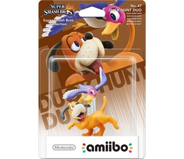 Nintendo Duck hunt (Super Smash Bros. Series)