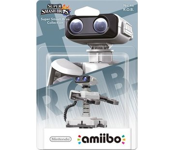 Nintendo R.O.B. (Super Smash Bros. Series)