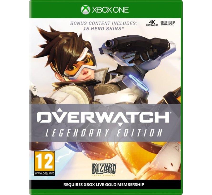 Overwatch (Legendary Edition) (Xbox One)