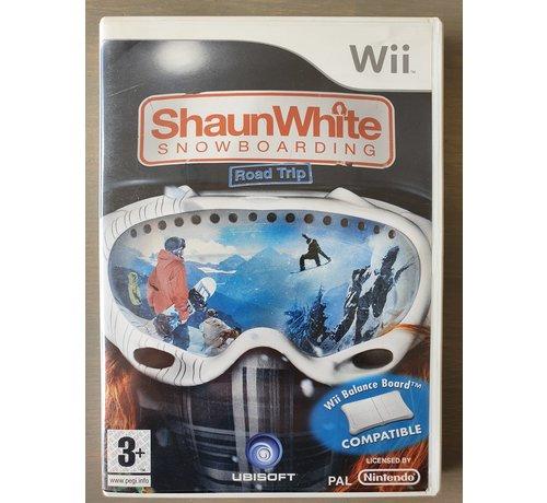 Nintendo Shaun White Snowboarding (gebruikt)