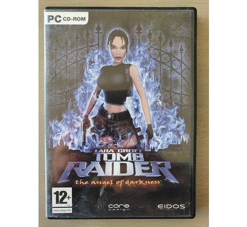 Eidos Lara Croft Tomb Raider The Angel of Darkness (gebruikt)