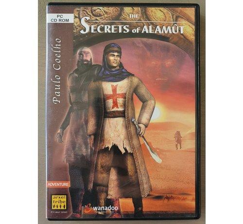 Arxel Tribe The Secrets of Alamût (gebruikt)