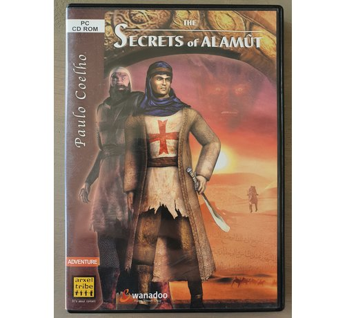 PC The Secrets of Alamût (gebruikt)