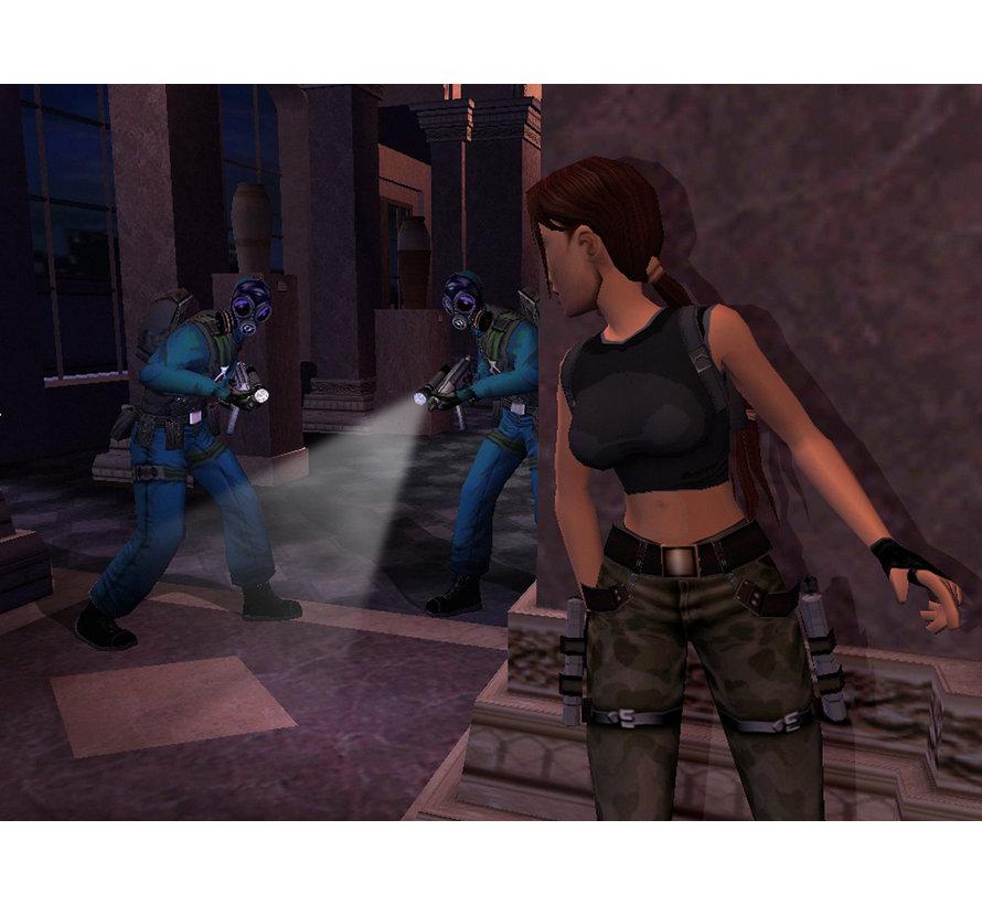 Lara Croft Tomb Raider The Angel of Darkness (gebruikt)