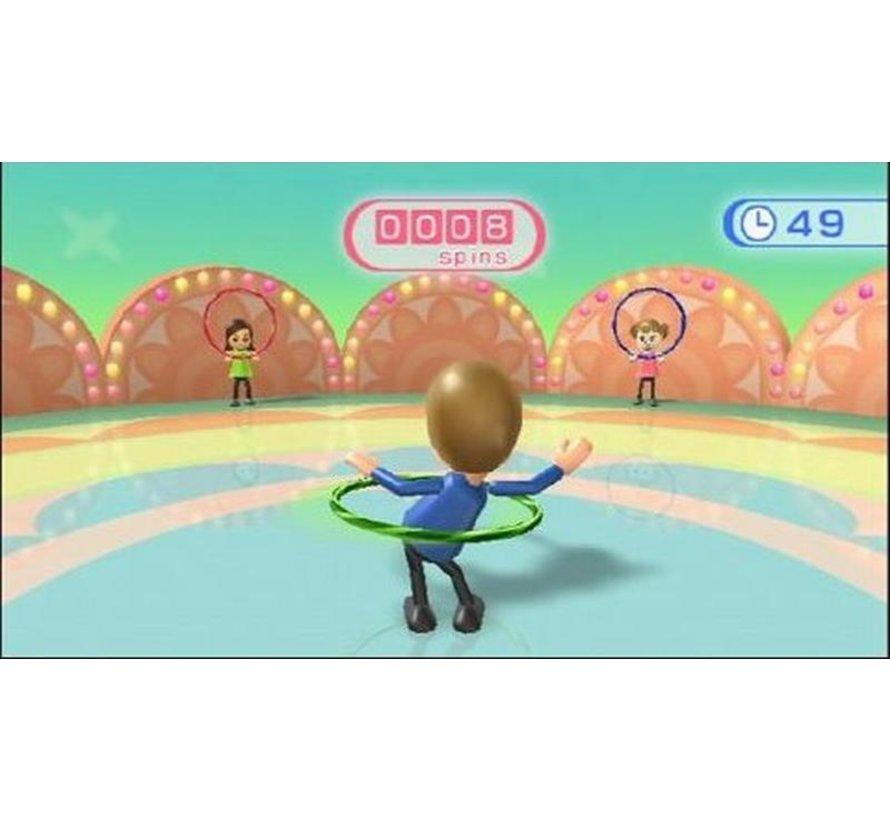 Wii Fit (gebruikt)