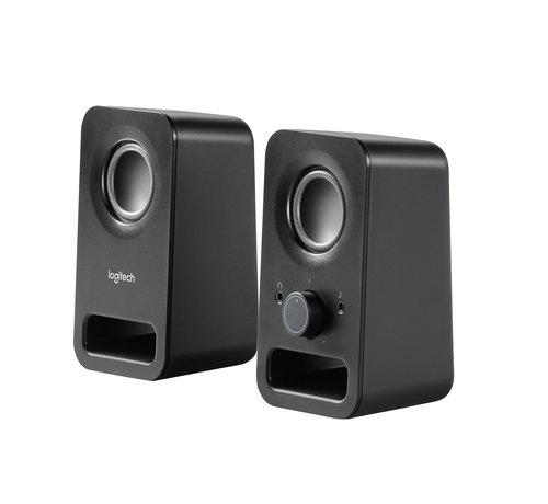 Logitech Speakerset 2.0 - Z150