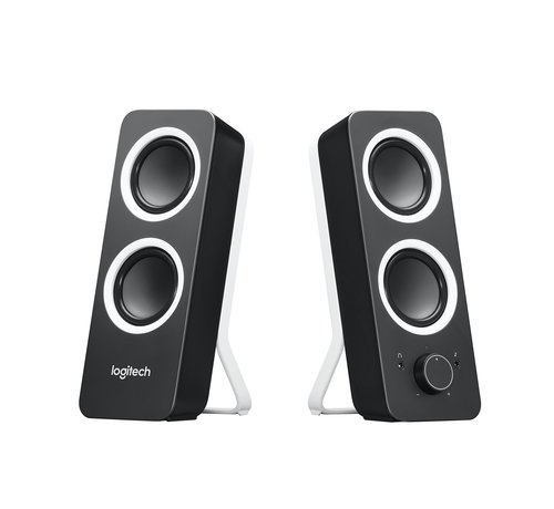 Logitech Speakerset 2.0 - Z200