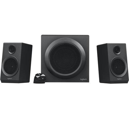 Logitech Speakerset 2.1 - Z333