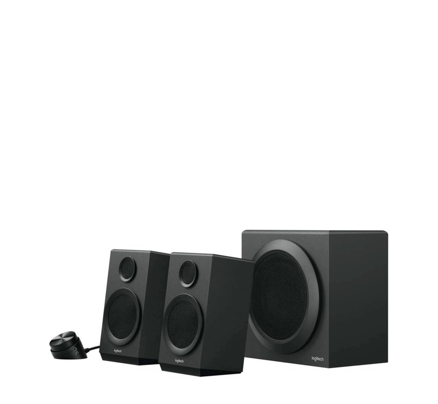 Speakerset 2.1 - Z333