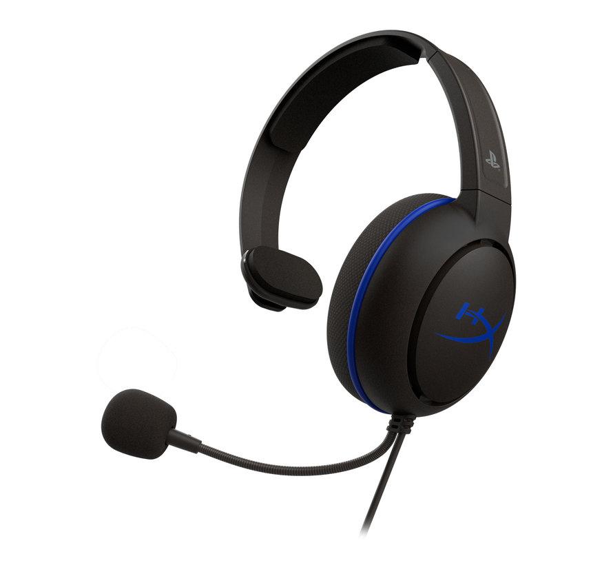 Cloud Chat Headset - Blauw kopen