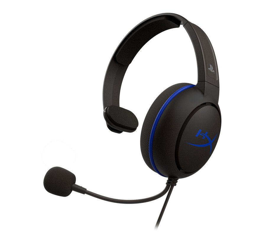 Cloud Chat Headset - Blauw