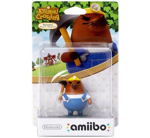 Nintendo Resetti (Animal Crossing)