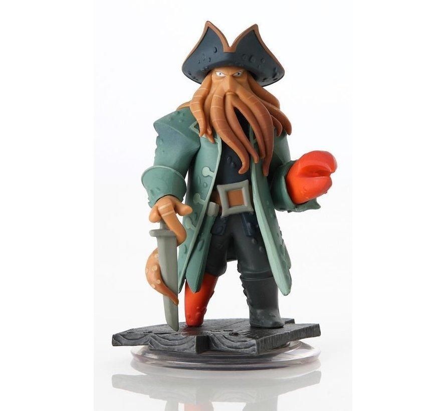 Davy Jones (Pirates of the Carribean) - Serie 1
