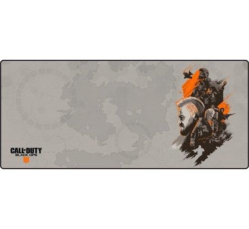 Gaya Entertainment Call of Duty: Black Ops 4 Gaming Muismat - Grijs