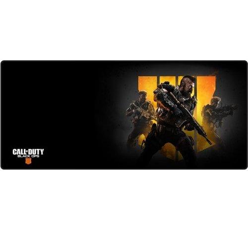 Gaya Entertainment Call of Duty: Black Ops 4 Gaming Muismat - Zwart kopen