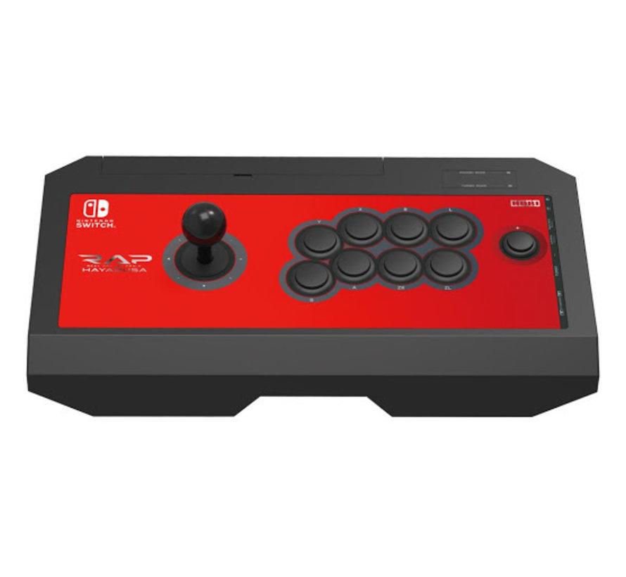 Real Arcade Pro.V Hayabusa