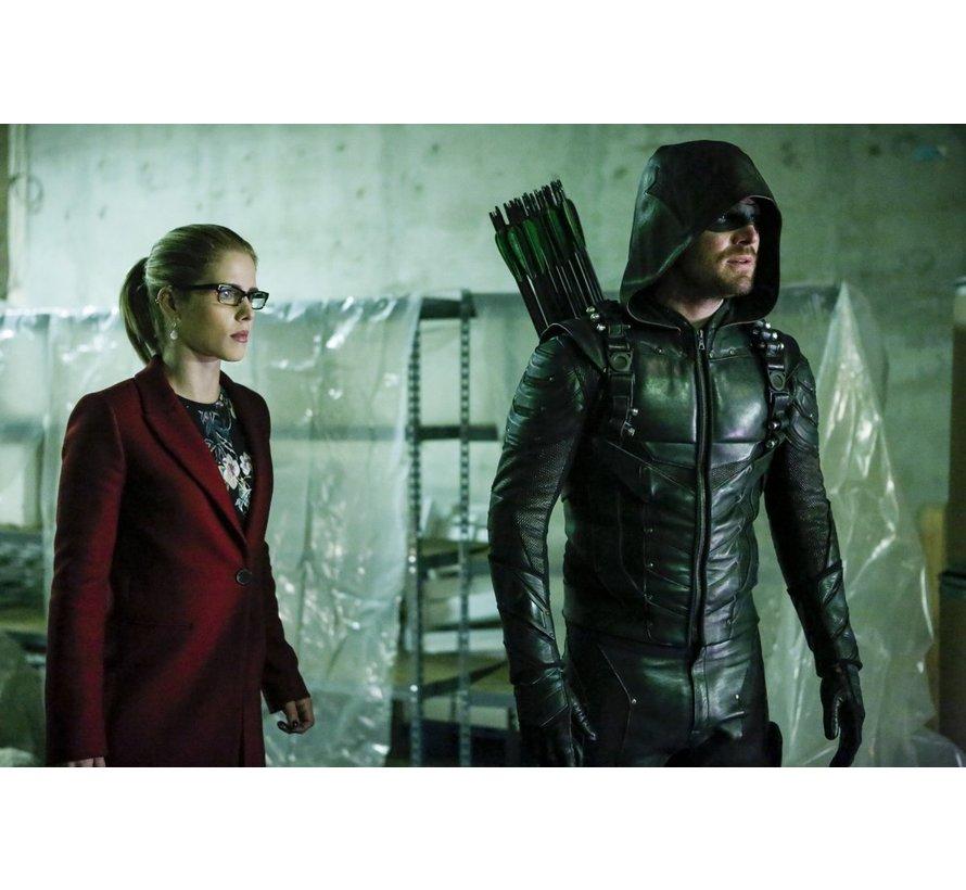 Arrow - Seizoen 5 - Blu-Ray
