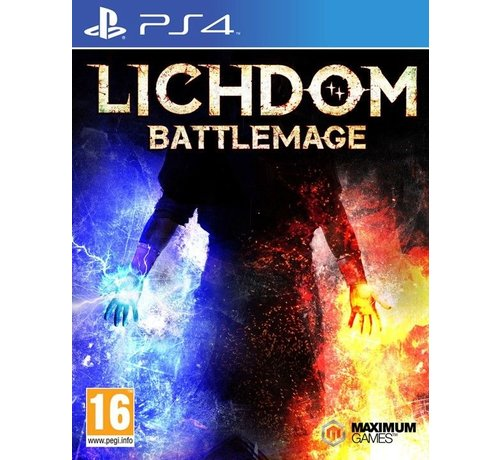 Avanquest Software Lichdom Battlemage