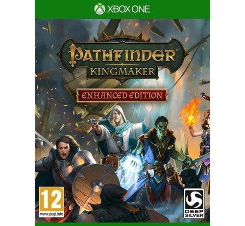 Deep Silver Pathfinder: Kingmaker - Definitive Edition