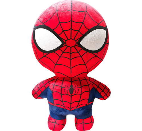 Inflate-A-Heroes Opblaasbare Knuffel / Pluche - Marvel - Spider-Man (76cm)