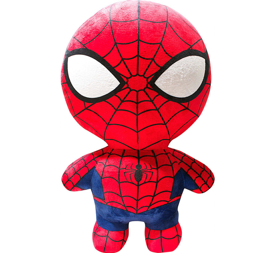 Opblaasbare Knuffel / Pluche - Marvel - Spider-Man (76cm)
