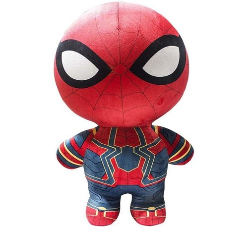 Inflate-A-Heroes MARVEL - Inflatable Plush  - Infinity War Spiderman 78cm