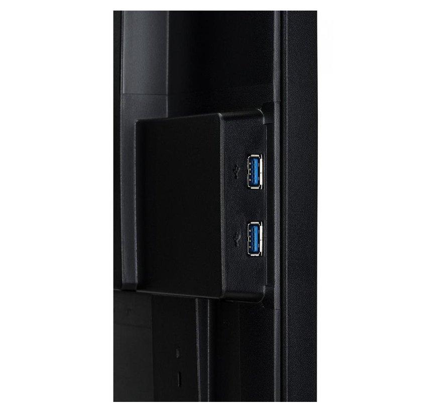 27'' Silver Crow GB2730QSU-B1 WQHD Gaming Monitor GB2730QSU-B1