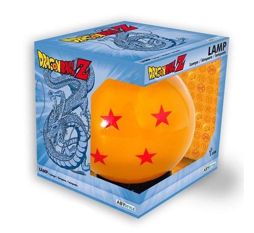 ABYstyle Lamp - Dragon Ball - 4-Star Dragonball
