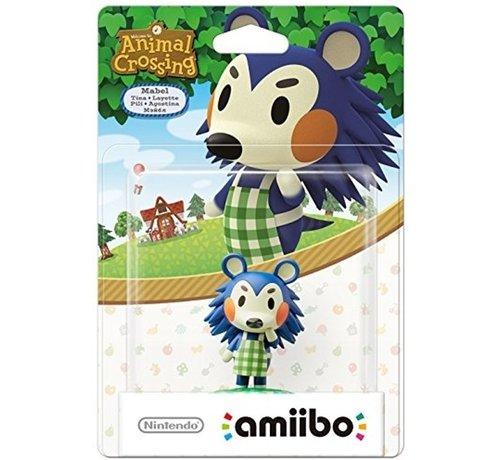 Nintendo Mabel (Animal Crossing)