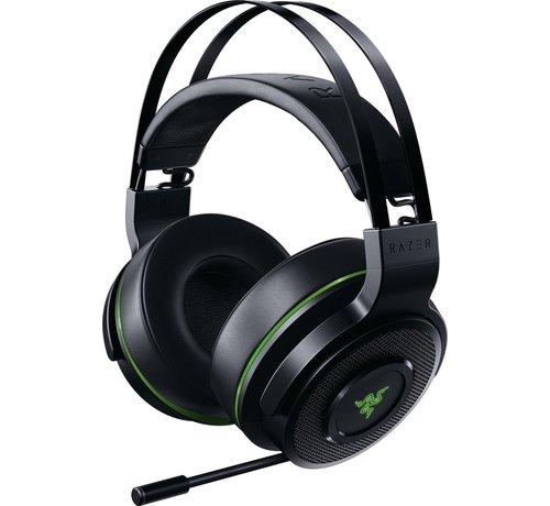 Razer Draadloze Thresher Ultimate Headset - Zwart