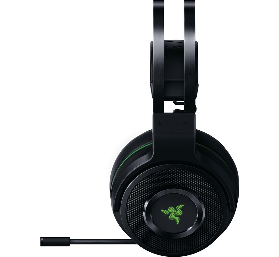 Draadloze Thresher Ultimate Headset - Zwart kopen