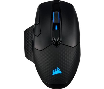 Corsair Draadloze Dark Core RGB Pro Gaming Muis