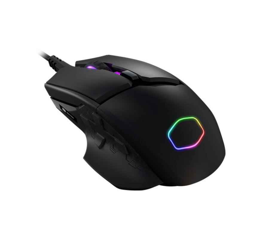 MasterMouse MM830 Gaming Muis