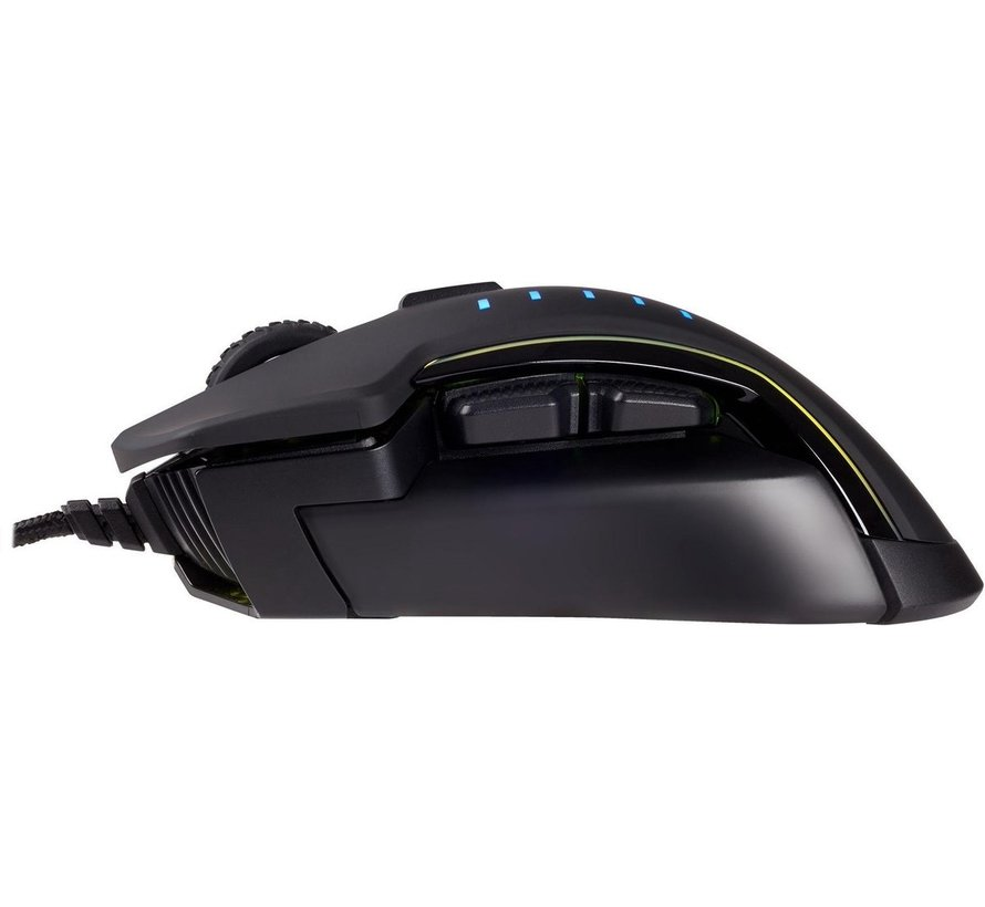 Glaive RGB Gaming Muis
