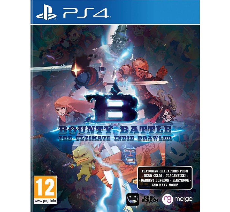 Bounty Battle kopen