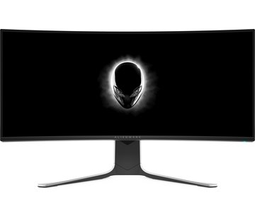 "Alienware 34.1""  AW3420DW Curved UltraWide Gaming Monitor"