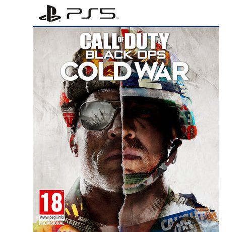Activision Call of Duty: Black Ops Cold War kopen