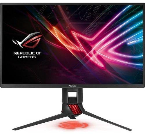 """Asus 24.5"""" ROG Strix XG258Q Full HD Gaming Monitor kopen"""