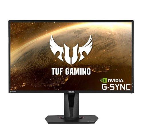 """Asus 27"""" TUF VG27BQ Gaming monitor kopen"""