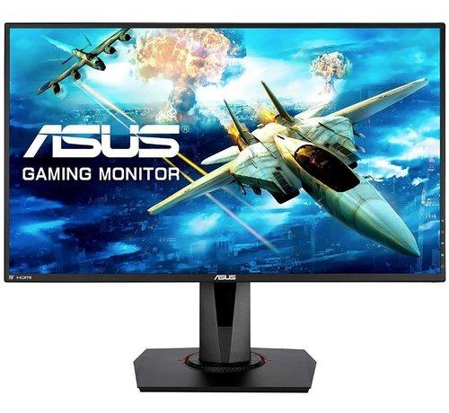 "Asus 27"" VG278QR Full HD Gaming Monitor kopen"