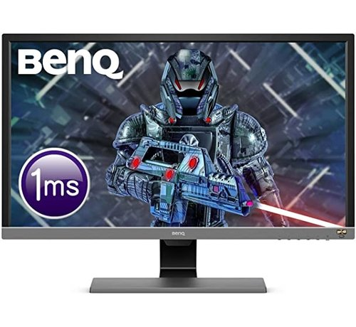 "BenQ 27.9"" EL2870U 4K Ultra HD Gaming Monitor"