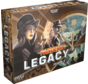 Pandemic Legacy: Season 0 - NL