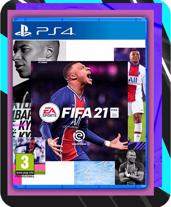 Fifa 21 voor PS4 - Game-Outlet.nl