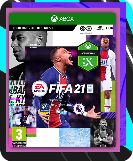 Fifa 21 voor Xbox - Game-outlet.nl
