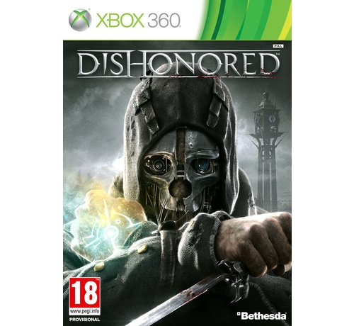 Bethesda Dishonored kopen