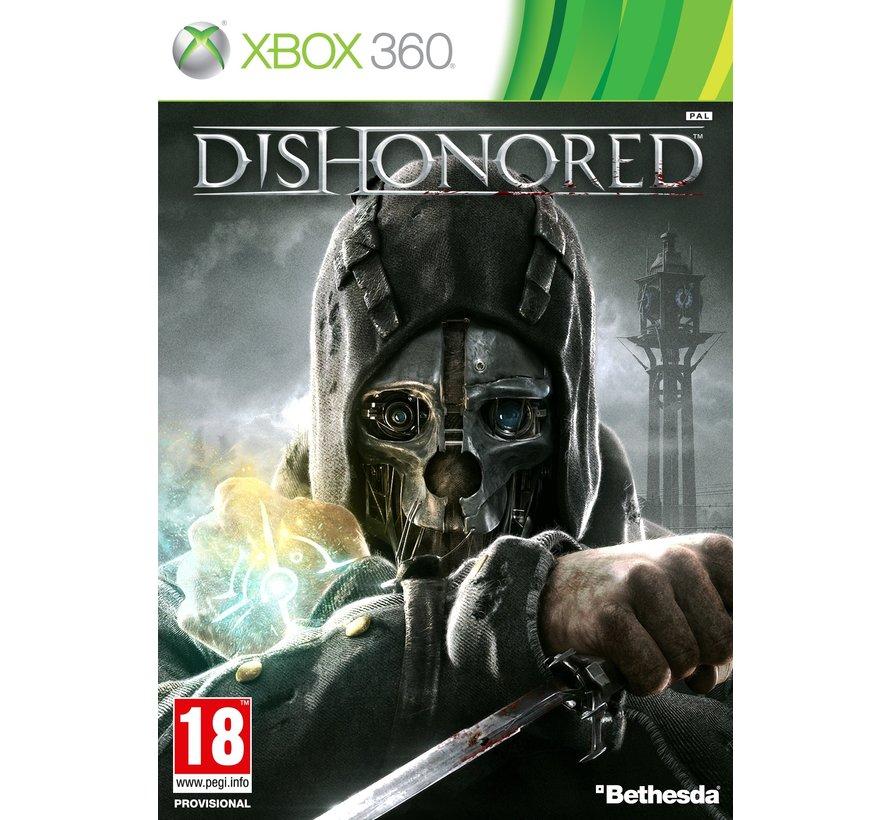 Dishonored kopen