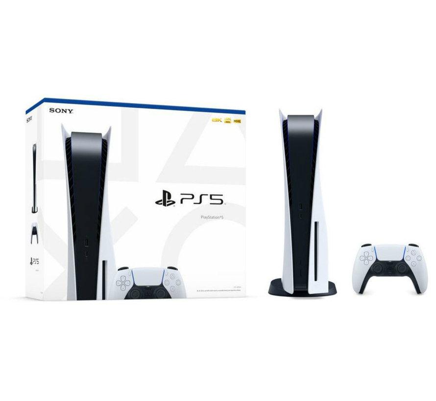 Playstation 5 - Disc Version 825GB